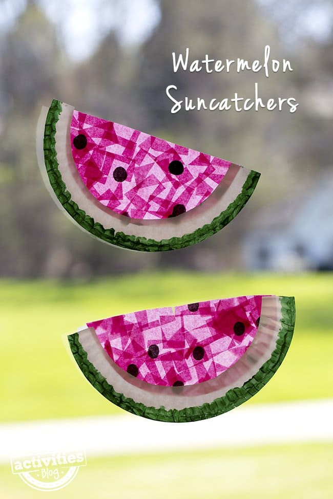 Summer Crafts For Children  25 Easy Summer Crafts for Kids SoCal Field Trips