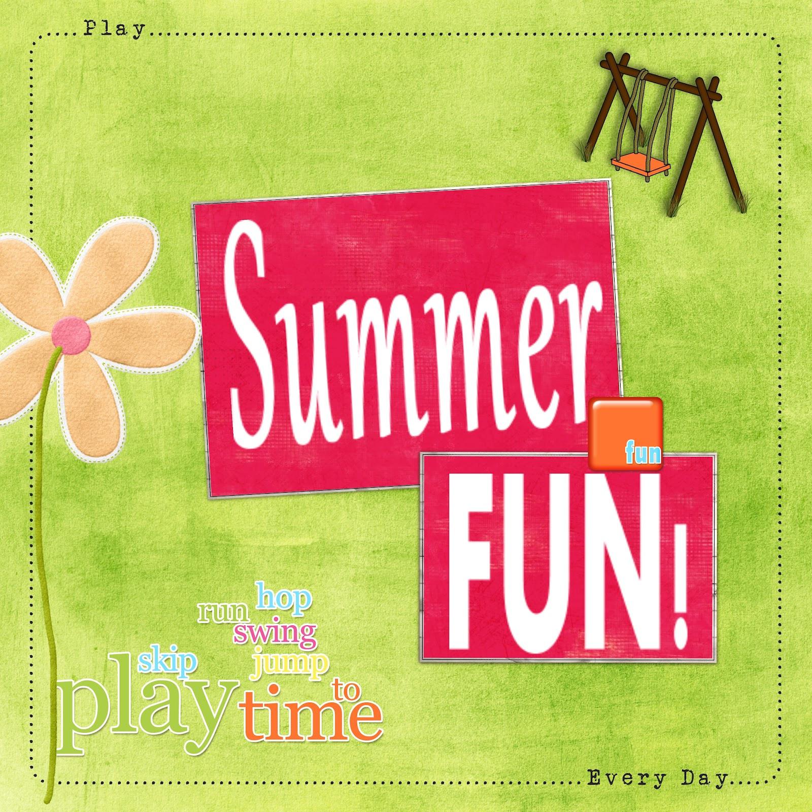Summer Fun Quotes  Summertime Fun Quotes QuotesGram