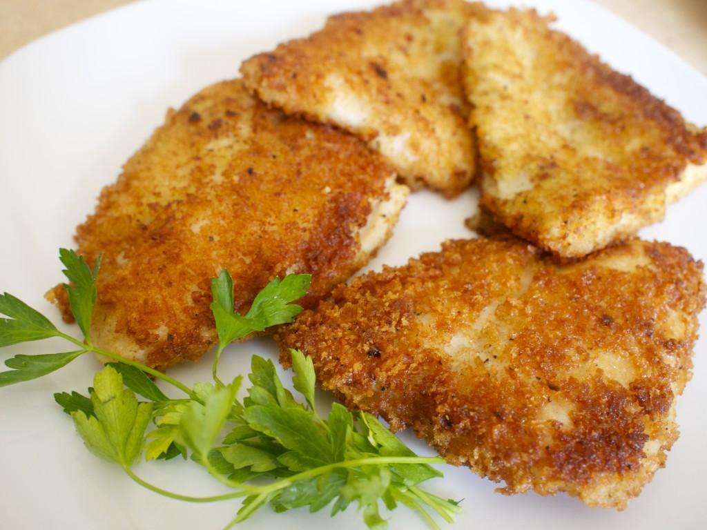 Swai Fish Recipes  Easy Panko Crusted Swai SuperMom Decoded
