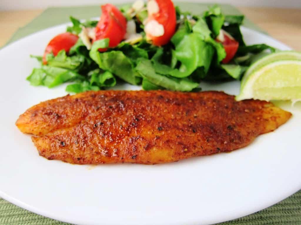 Swai Fish Recipes  Swai Bake with White Wine Lemon Garlic Sauce The Dinner