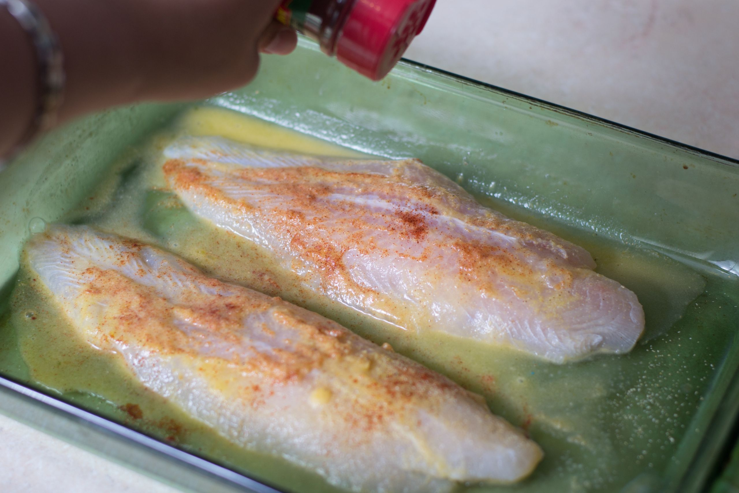 Swai Fish Recipes  How to Bake Swai Fish in the Oven