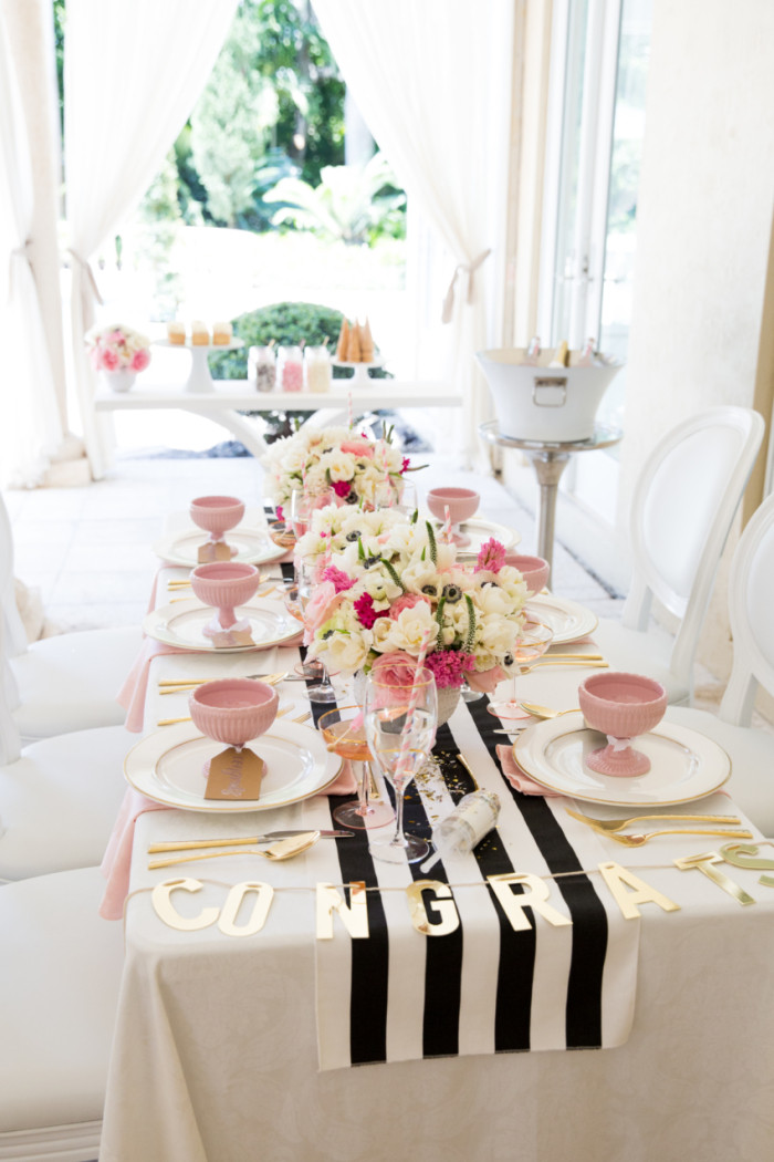 Table Decorations For Graduation Party Ideas  20 Graduation Party Ideas You'll Want to Copy