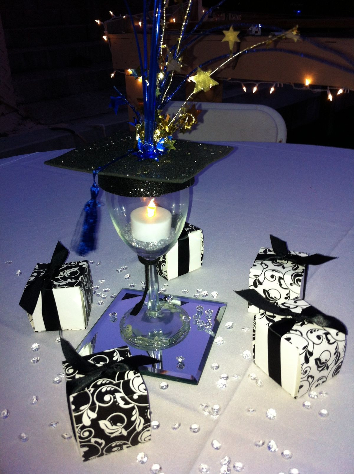 Table Decorations For Graduation Party Ideas  f582badc08a34eab99c30a c500 1 200×1 606 pixels