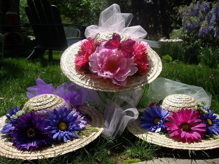 Tea Hat Party Ideas  Guest Post & GIVEAWAY Tea Time for Toddlers My Insanity
