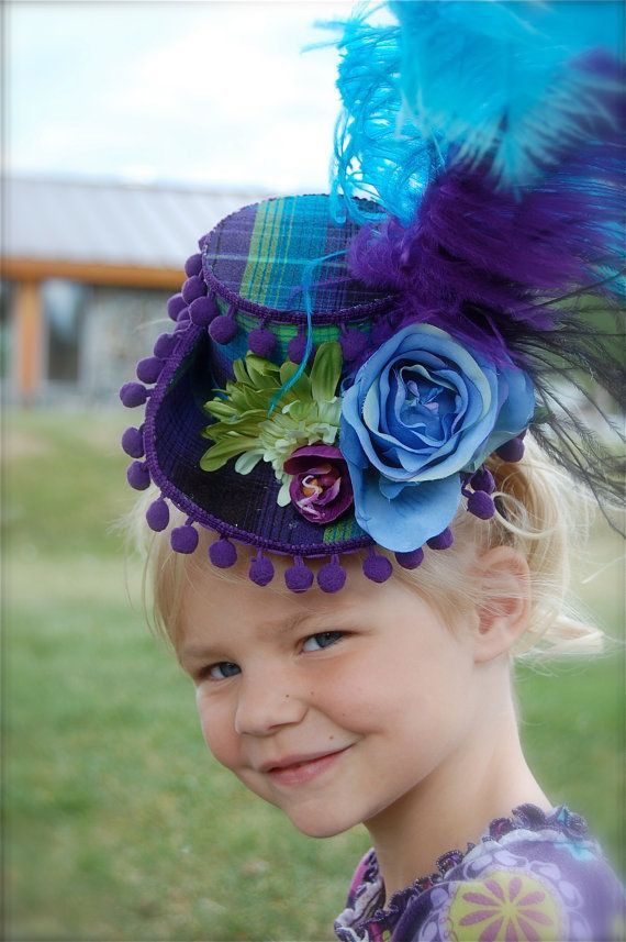 Tea Hat Party Ideas  Pin by Vanessa Marsh Johns on Tea party decorations