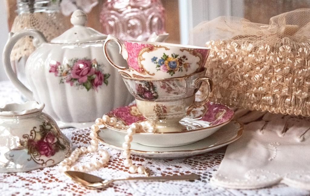 Tea Hat Party Ideas  5th Annual Women's Tea