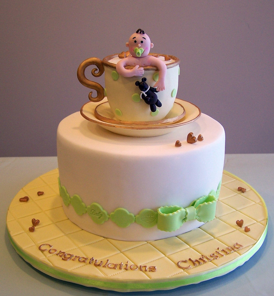 Tea Party Birthday Cake Ideas  How To Host An Afternoon Tea Party Baby Shower