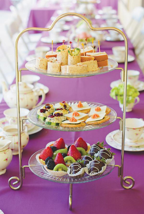 Tea Party Themes Ideas  Tee Time & Tea Party Birthday Hostess with the Mostess