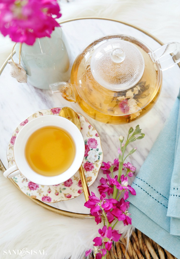 Tea Party Themes Ideas  Tea Party Ideas and Recipes National Hot Tea Month