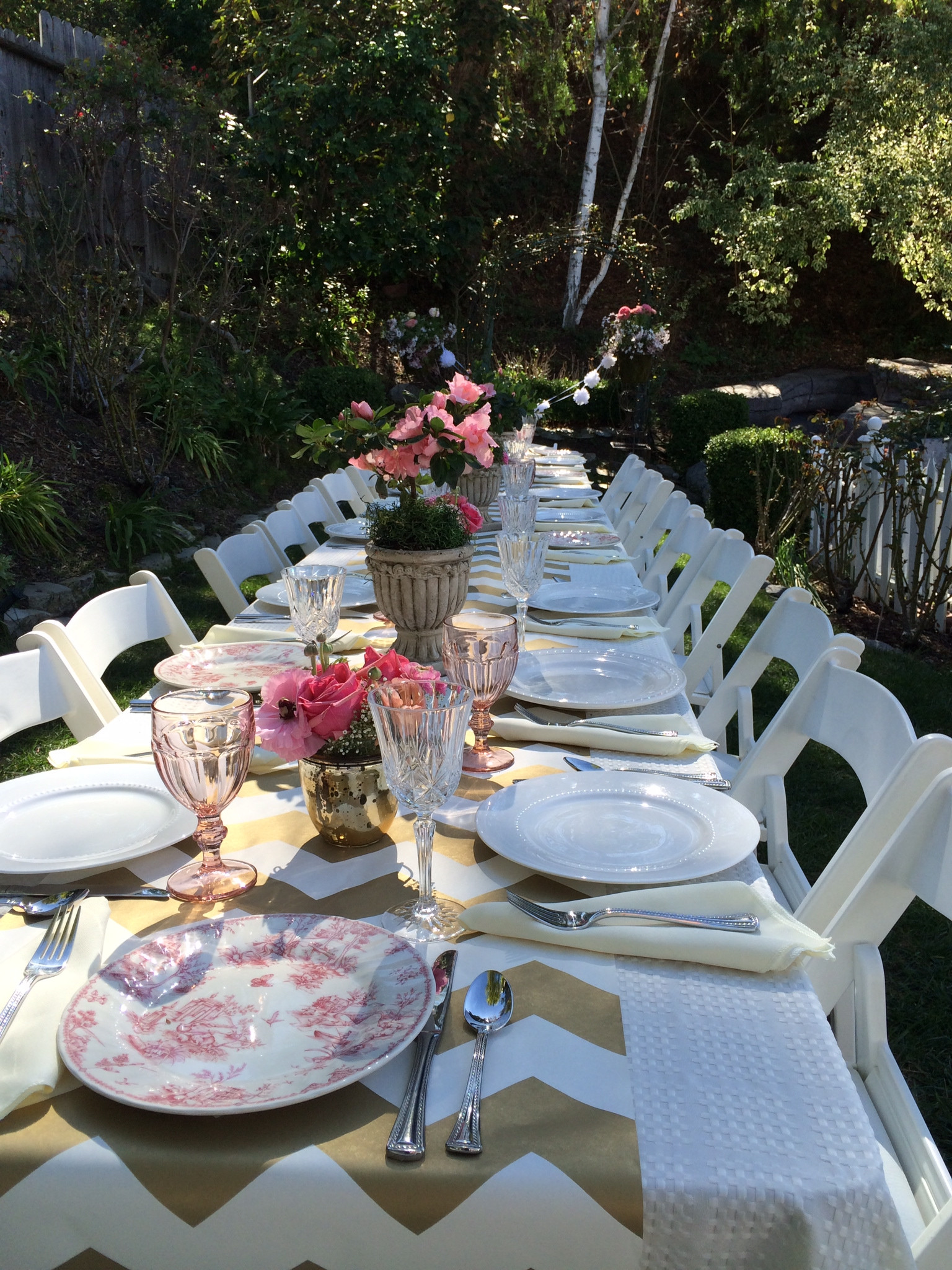 Tea Party Themes Ideas  Tea Anyone Great Tea Party Ideas for All Occasions