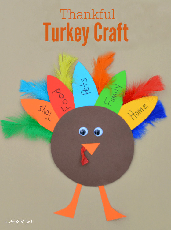 Thanksgiving Art And Craft Ideas For Toddlers  15 Thanksgiving Crafts For Kids You ll Actually Want to