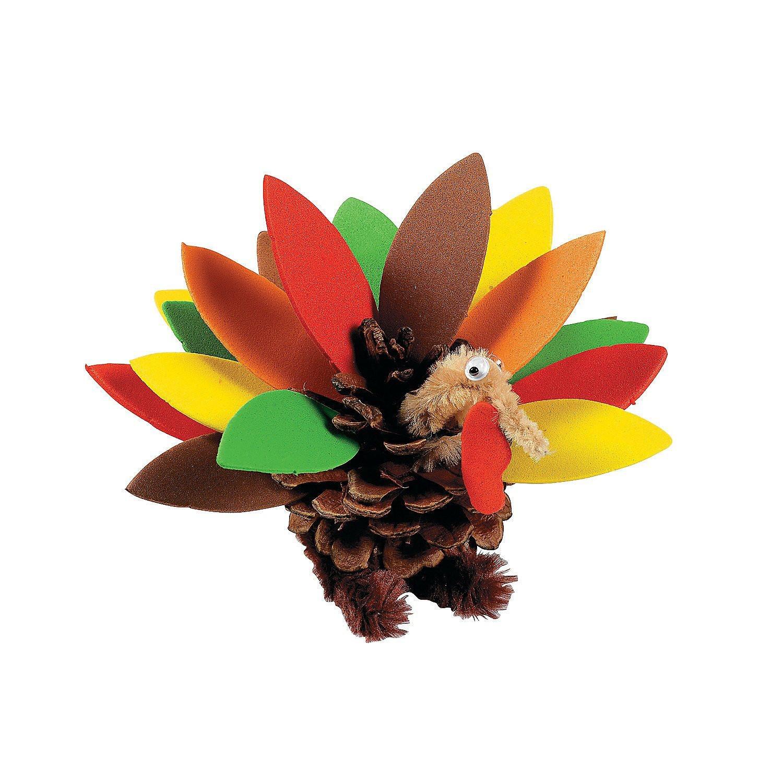 Thanksgiving Turkey Craft  20 of The Best Thanksgiving Turkey Crafts for Kids To Make