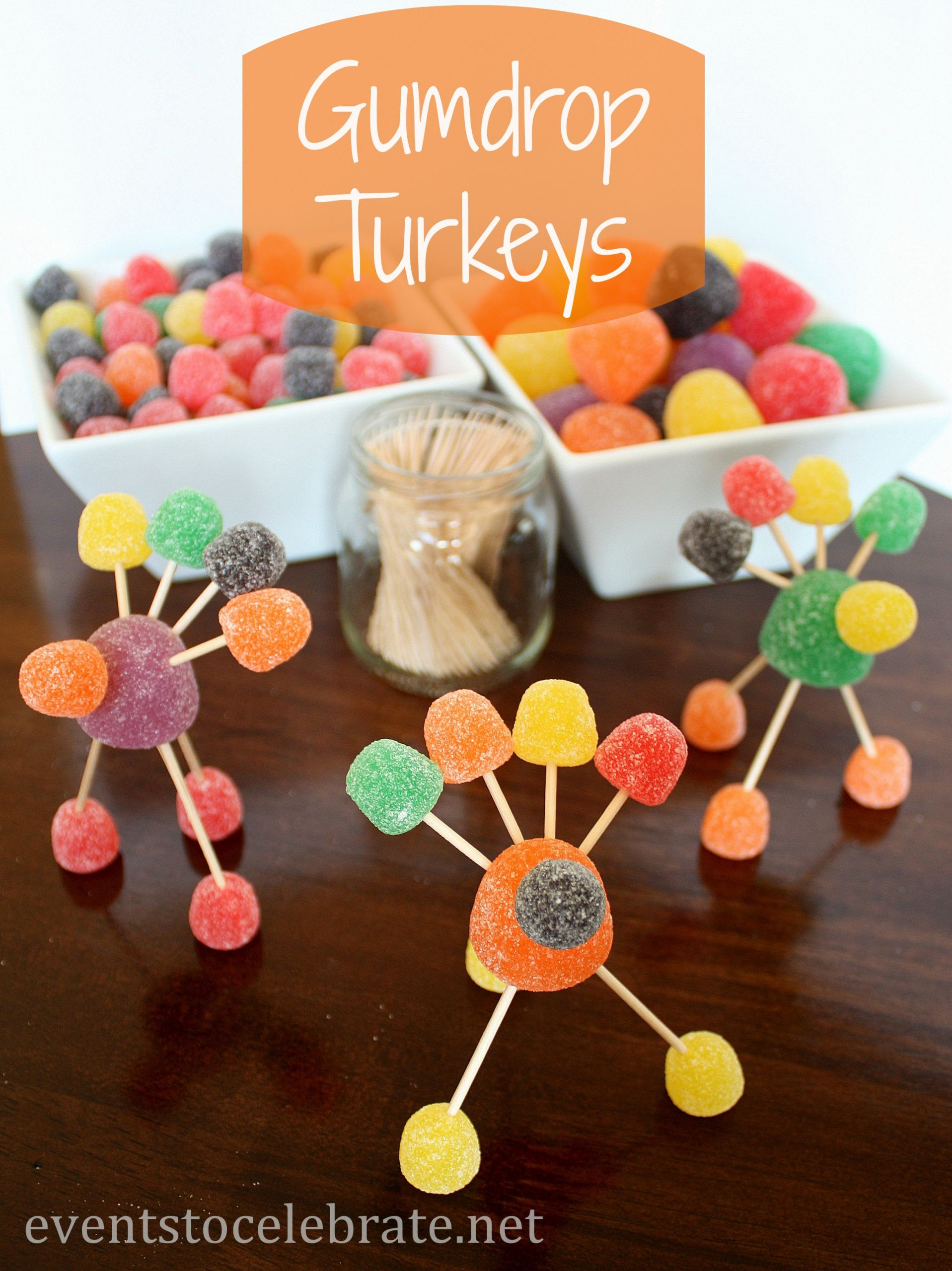 Thanksgiving Turkey Craft  Thanksgiving Crafts for Kids Round up events to CELEBRATE