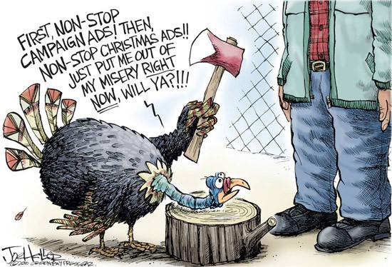 Thanksgiving Turkey Funny  Best Funny Thanksgiving 2015