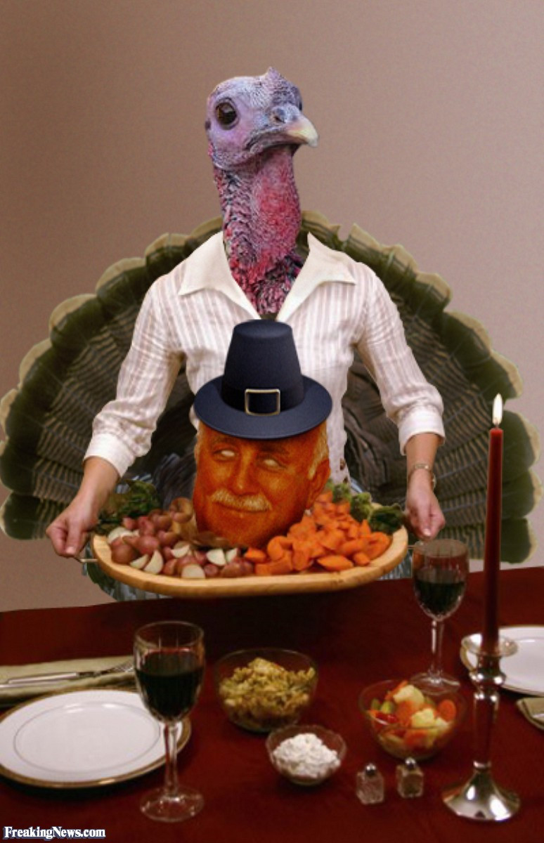 Thanksgiving Turkey Funny  35 Funny Thanksgiving That Will Make You Bust