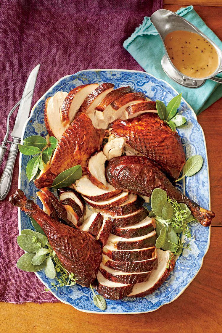 Thanksgiving Turkey Rub  Turkey Dry Rub — Southern Living