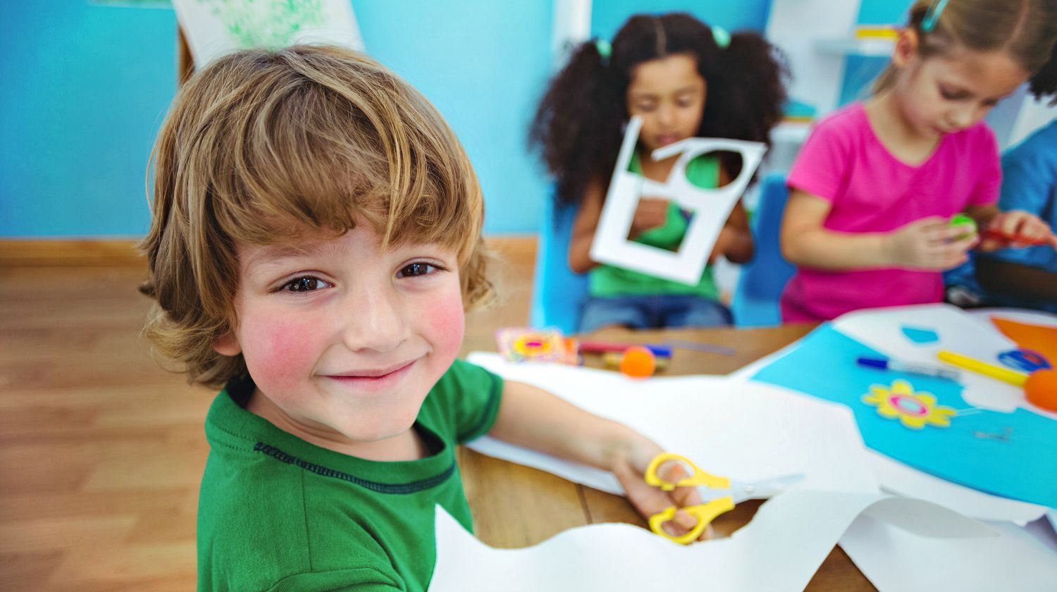 Toddler Arts And Craft Ideas  DIY Kids Crafts You Can Make In Under An Hour