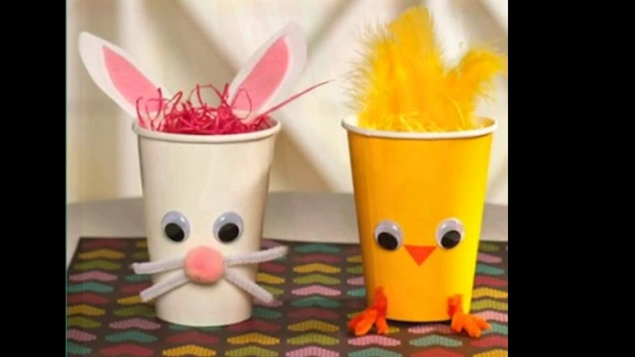 Toddler Arts And Craft Ideas  Spring arts and crafts for kids