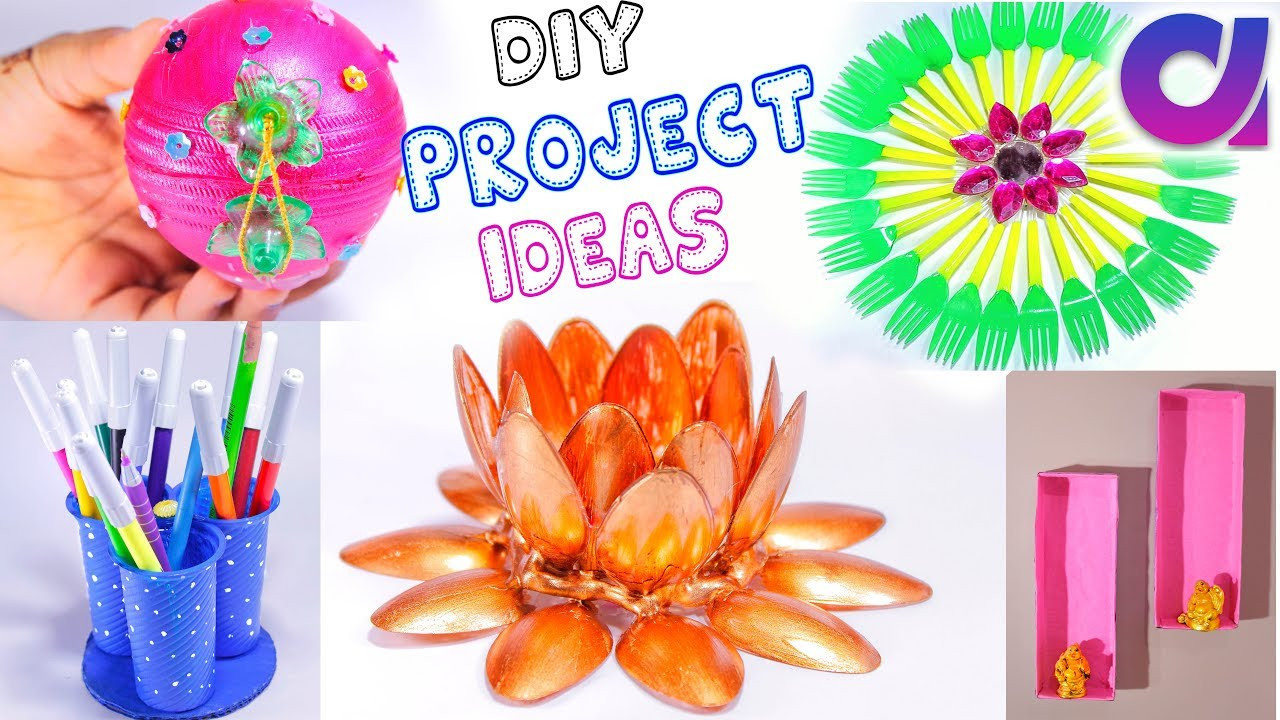 Toddler Craft Project  5 new amazing kids crafts ideas for holidays