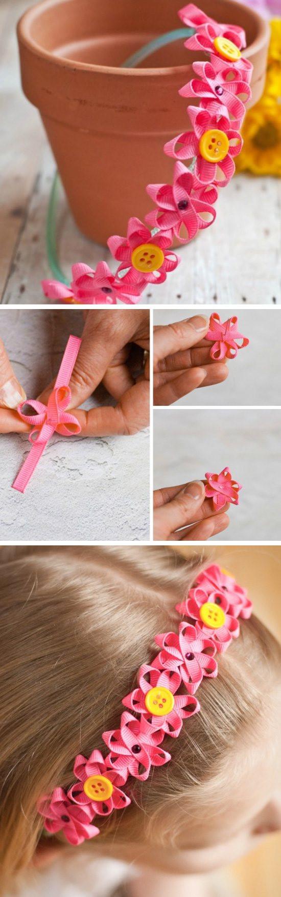 Toddler Craft Project  30 Creative DIY Spring Crafts for Kids Sponge Kids
