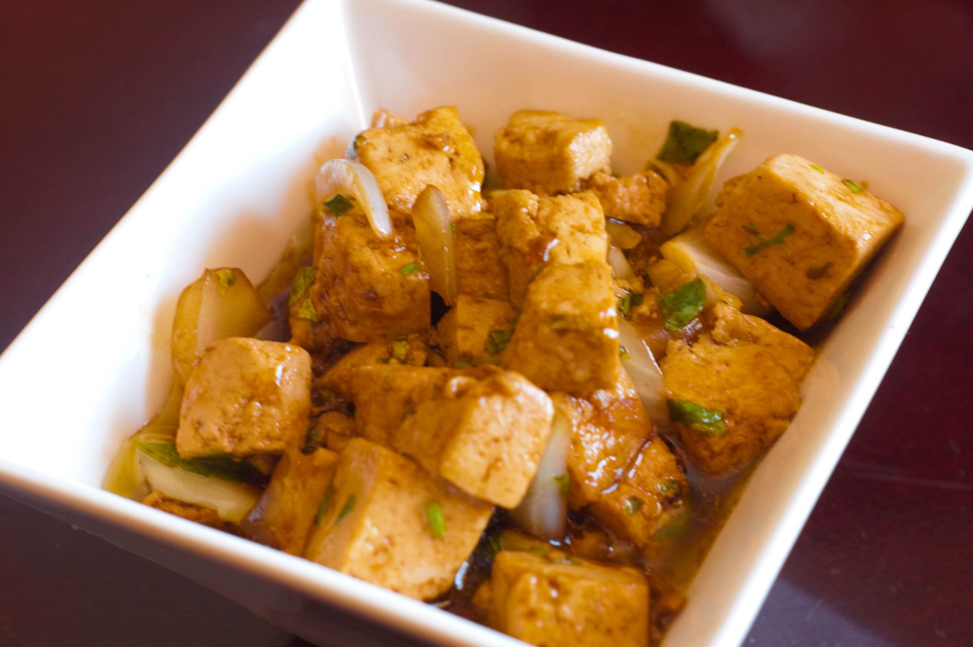 Tofu Sauce Recipes  Tofu Oyster Sauce Recipe 4 2 5