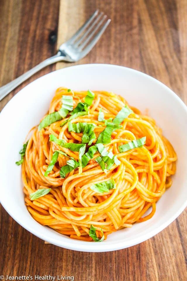 Tomato Sauce From Paste  Easy Tomato Paste Pasta Sauce