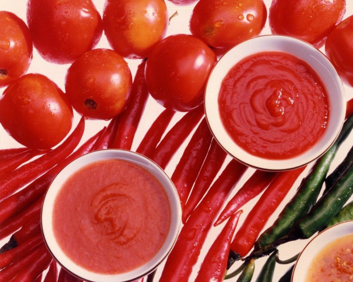 Tomato Sauce From Paste  Substituting Tomato Paste for Tomato Sauce