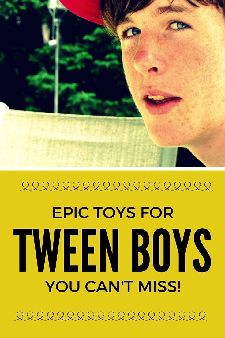 Top Gift Ideas For 12 Year Old Boys  22 best images about Best Gifts for 12 Year Old Boys on