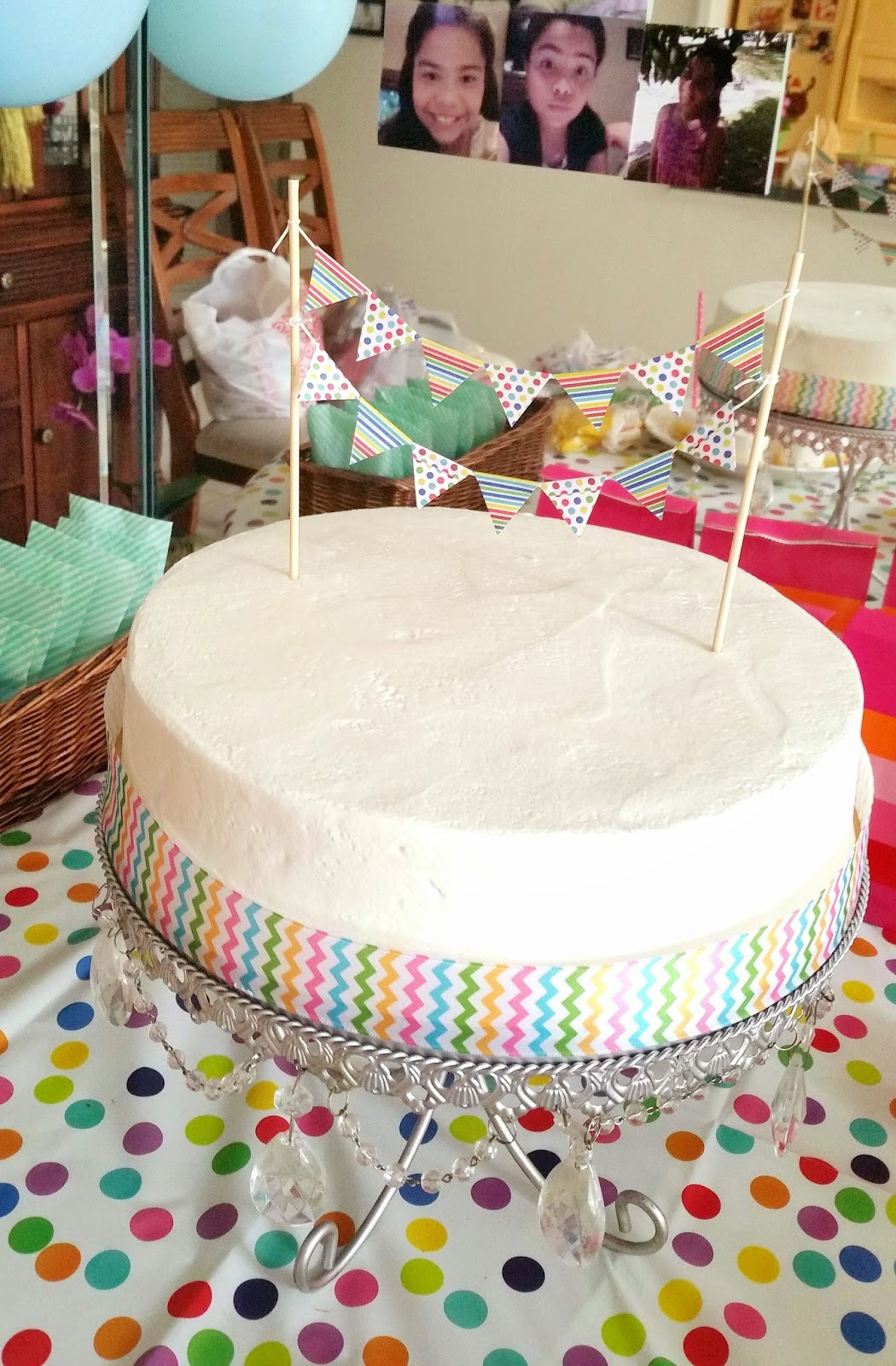 Tween Birthday Cakes  Second Chances Girl a Miami family and lifestyle blog