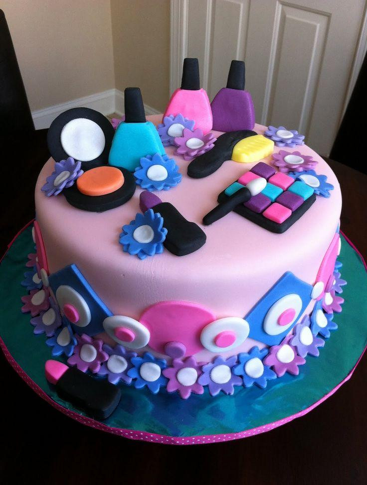 Tween Birthday Cakes  Tween Birthday Cakes