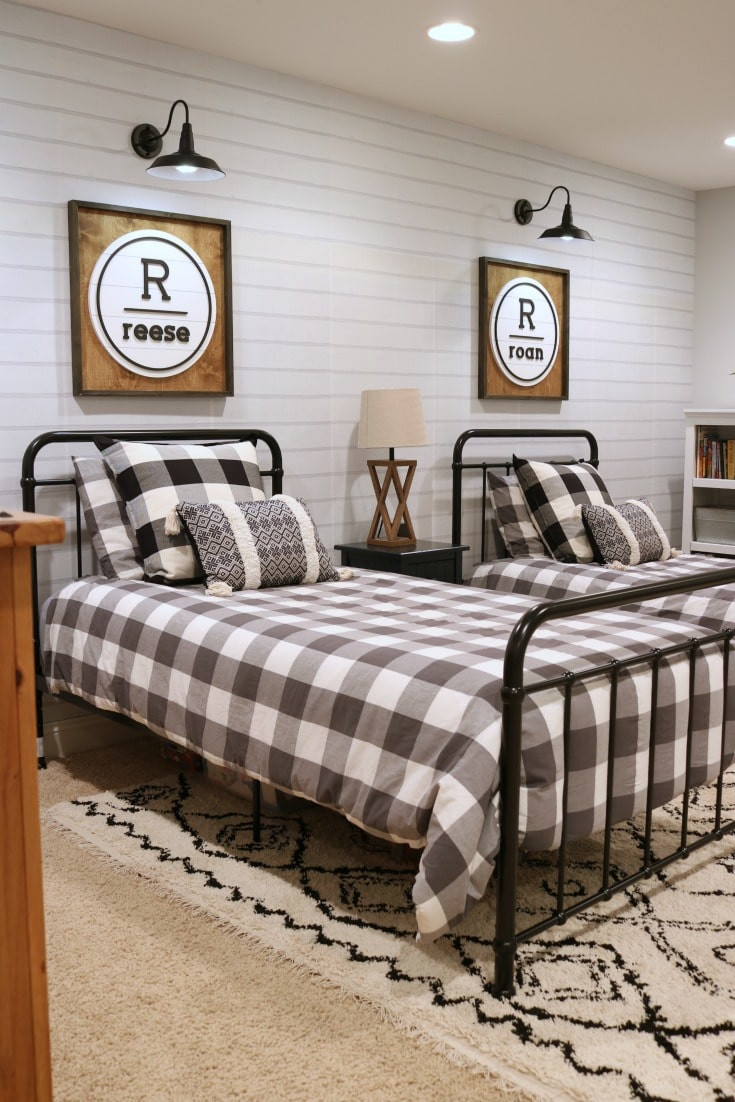 Twin Boys Bedroom  Coolest Kids Bedrooms 8 Awesome Ways to Create The