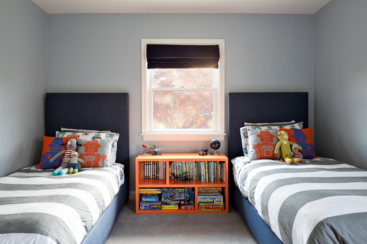 Twin Boys Bedroom  Twin Beds for Boys IKEA – HomesFeed