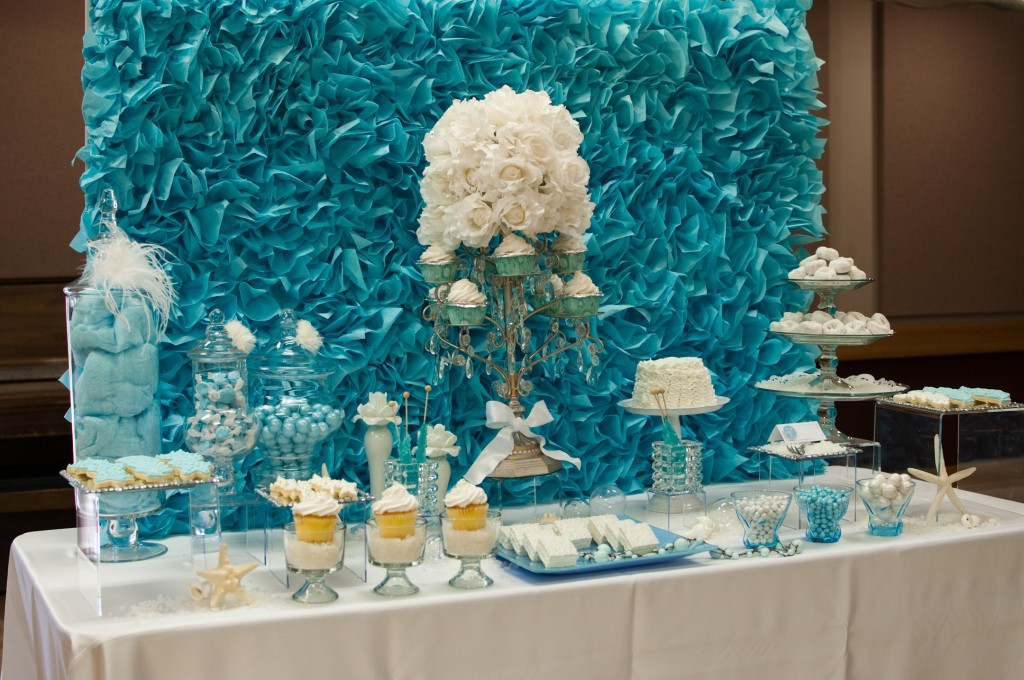 Under The Sea Birthday Decorations  Rooms and Parties We Love this Week