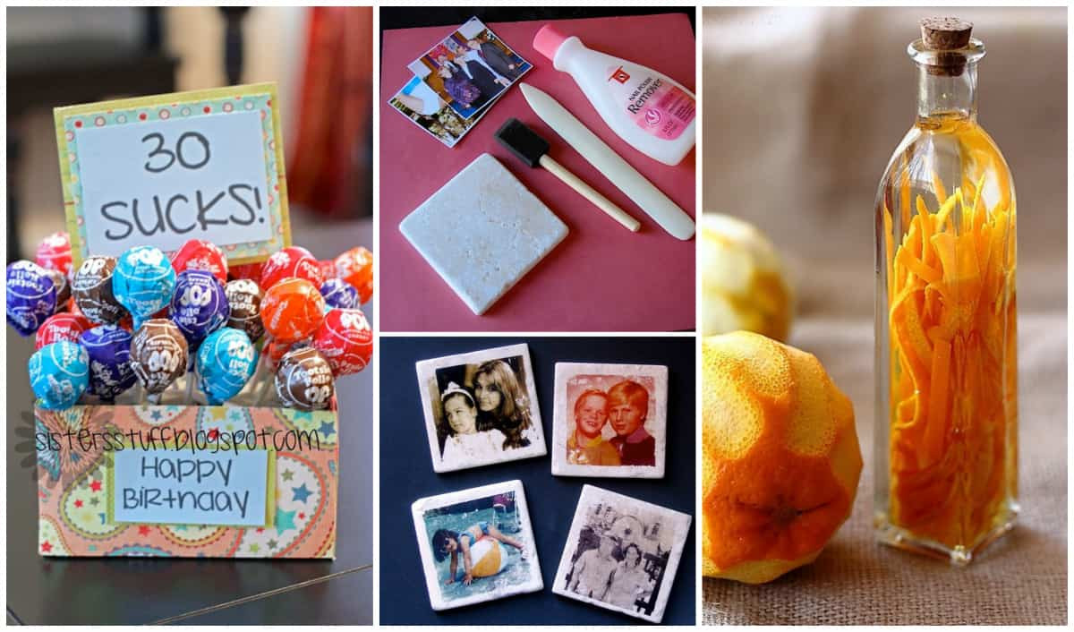 Unique DIY Gifts  43 Fun And Creative DIY Gift Ideas Everyone Your Gift