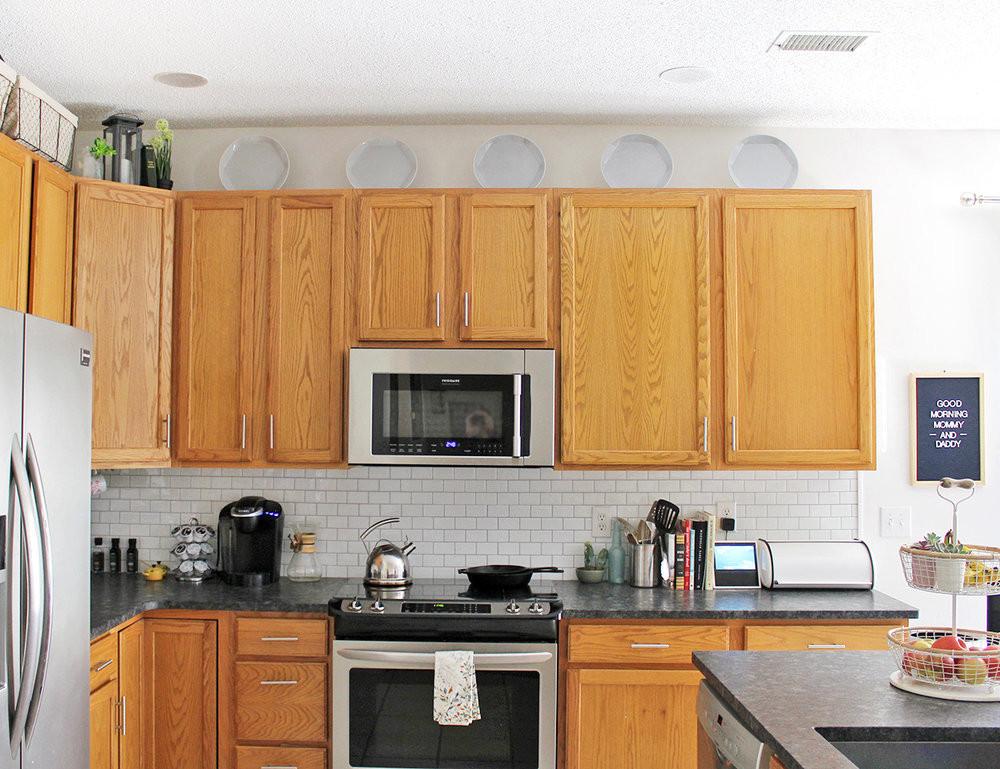 Unique Kitchen Backsplash Ideas  10 Unique Backsplash Ideas For The Kitchen — Tag & Tibby