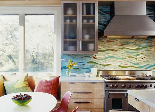 Unique Kitchen Backsplash Ideas  30 Insanely Beautiful and Unique Kitchen Backsplash Ideas
