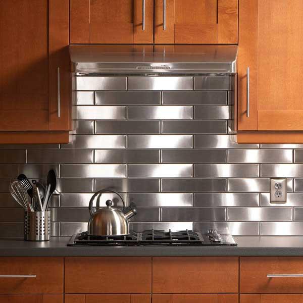 Unique Kitchen Backsplash Ideas  Top 30 Creative and Unique Kitchen Backsplash Ideas