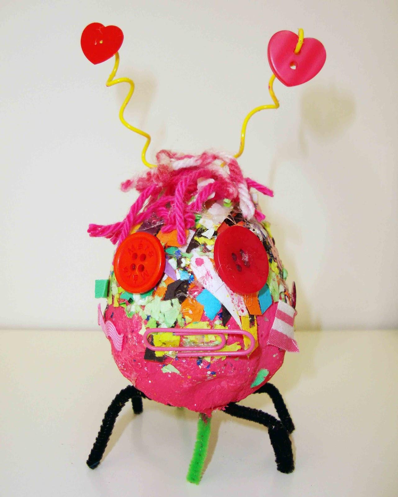 Valentine Children Crafts  Valentine s day Kids Crafts Valentines day 2013