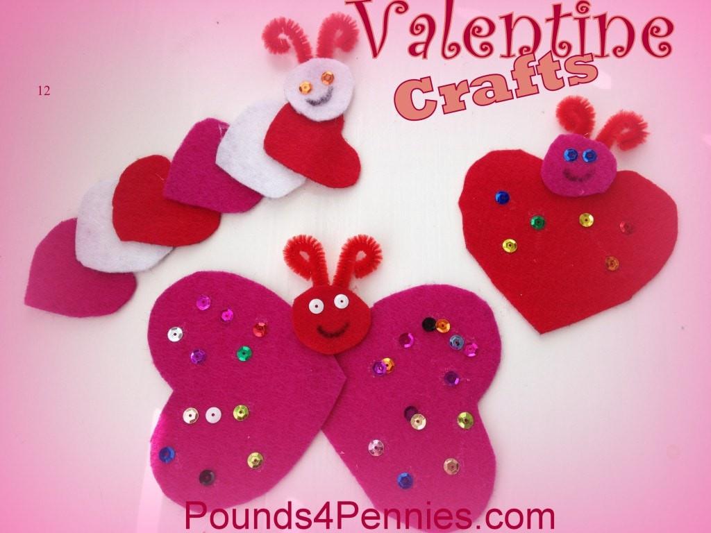 Valentine Children Crafts  Valentine Crafts for Kids Boys