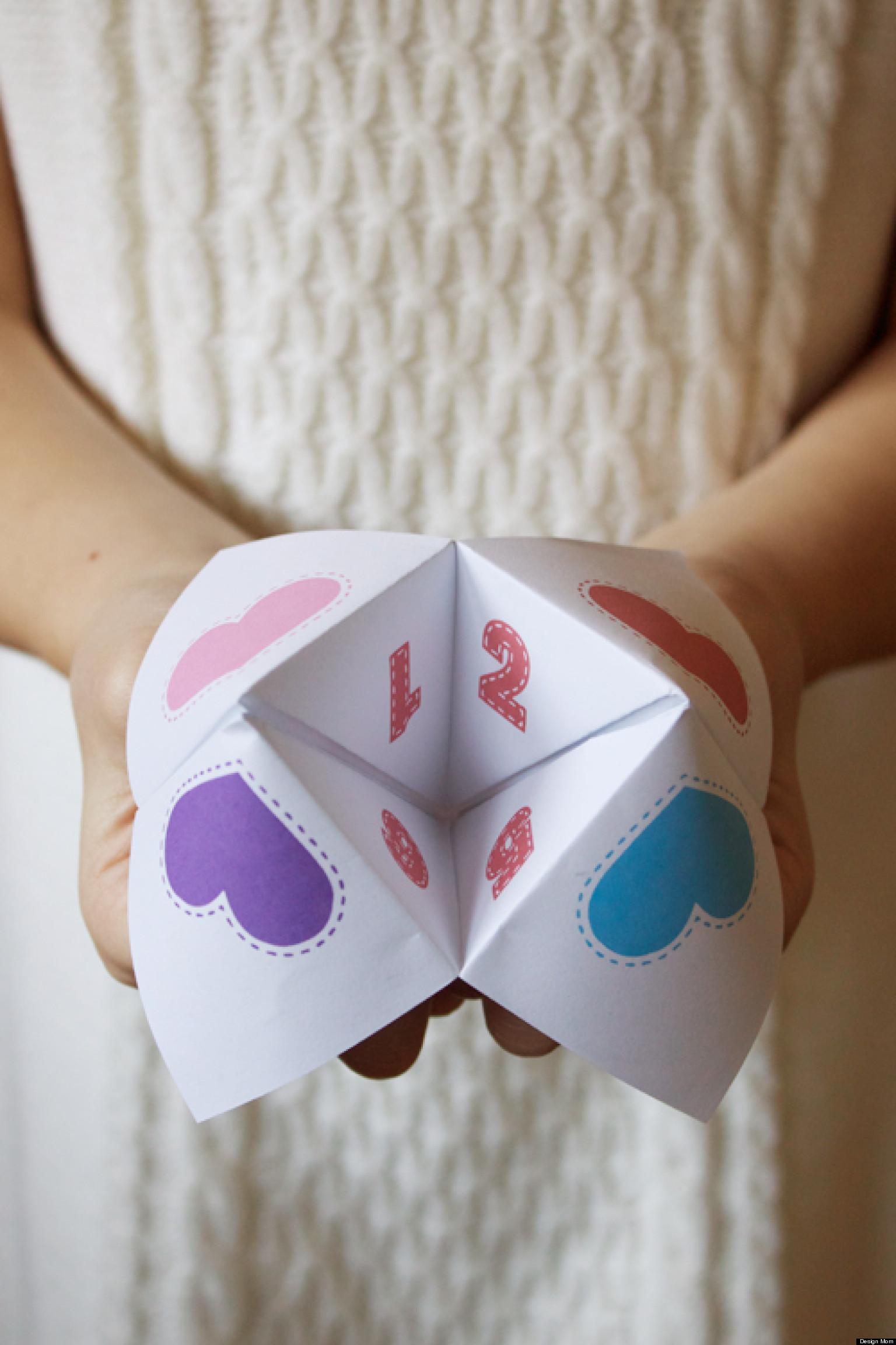 Valentine Children Crafts  Valentine s Day Crafts For Kids 8 Perfectly Lovely