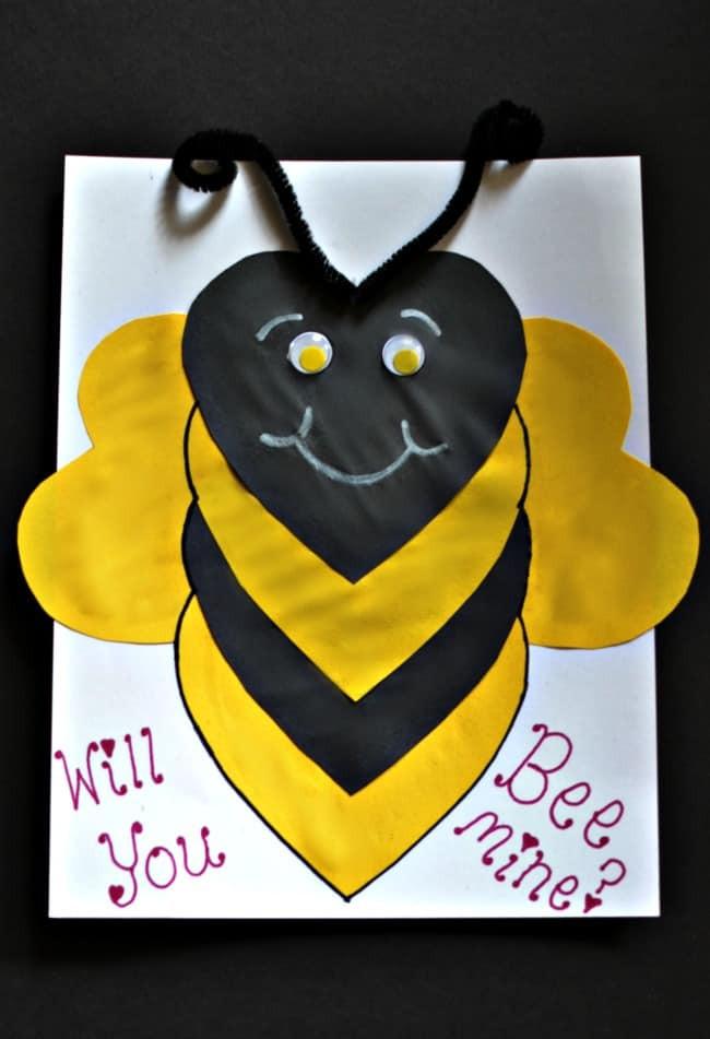 Valentine Day Craft Ideas For Preschoolers  Easy Valentine Craft Ideas for Preschoolers Crafts for