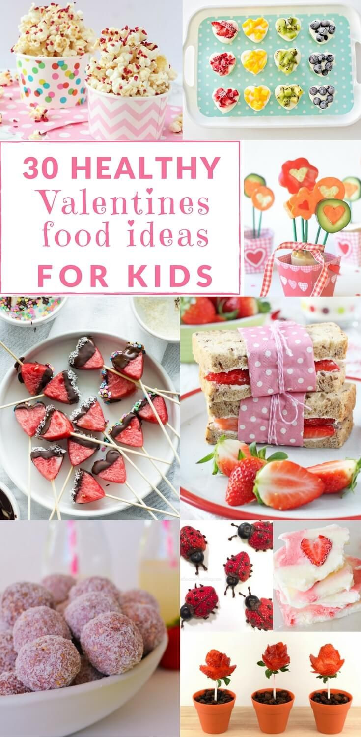 Valentine Dinners For Kids  1178 best images about Cooking with Kids on Pinterest