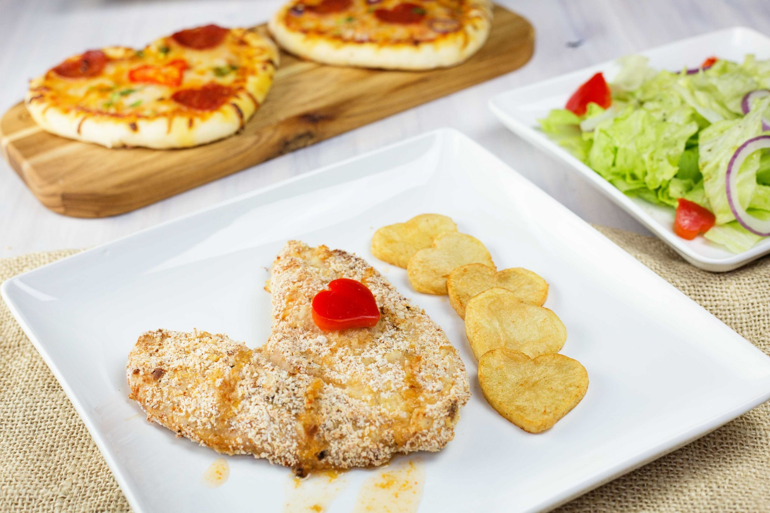 Valentine Dinners For Kids  Valentine Dinner Ideas for Kids with