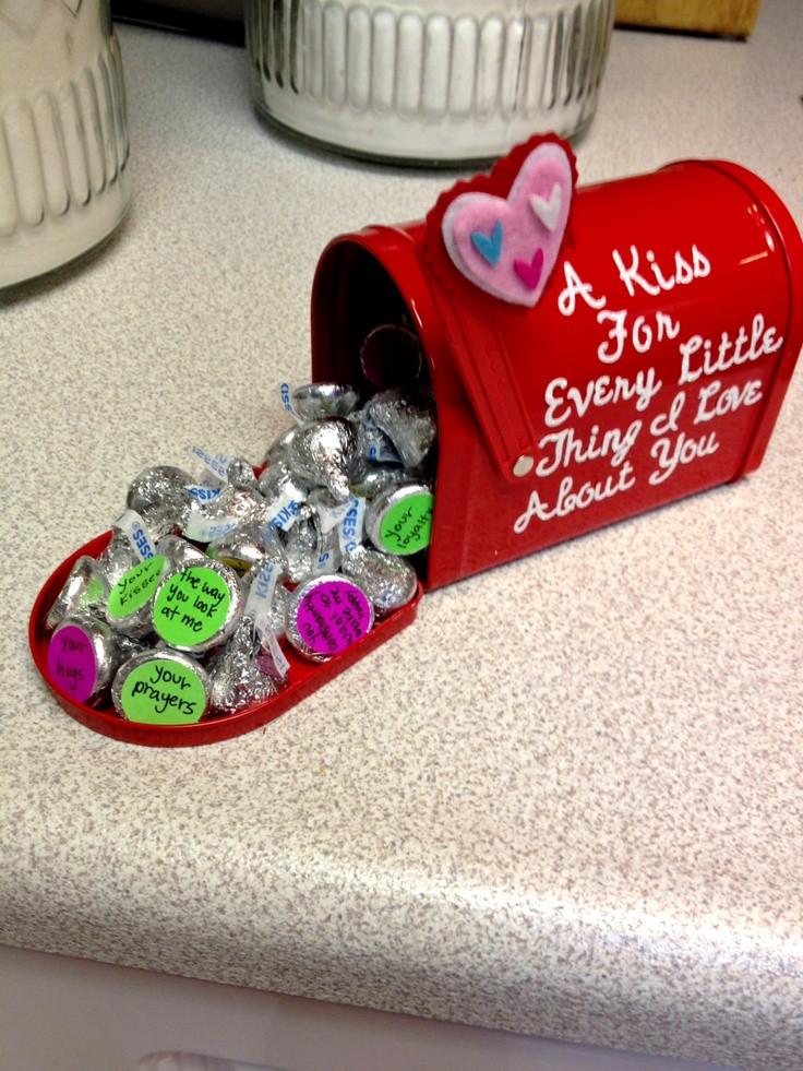 Valentine Gift Ideas For Boyfriend  24 LOVELY VALENTINE S DAY GIFTS FOR YOUR BOYFRIEND