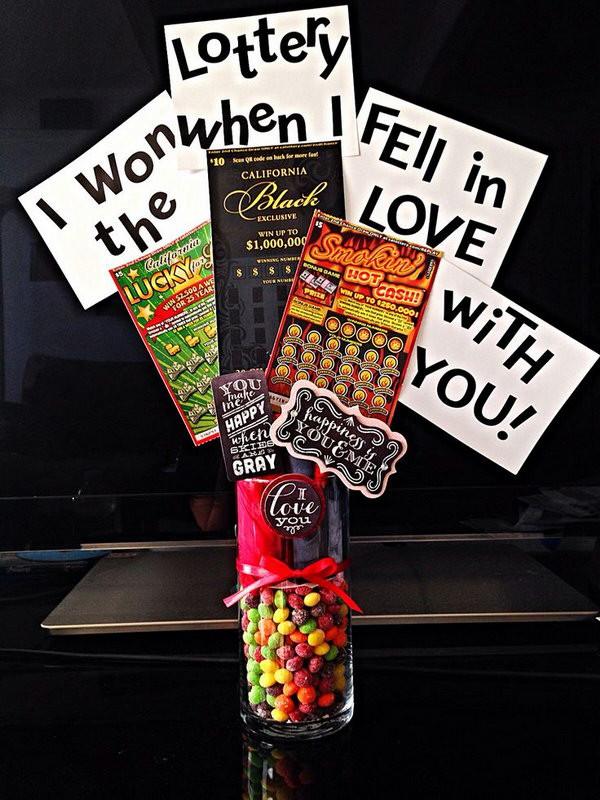 Valentine Gift Ideas For Boyfriend  20 Cute Valentine s Day Ideas Hative