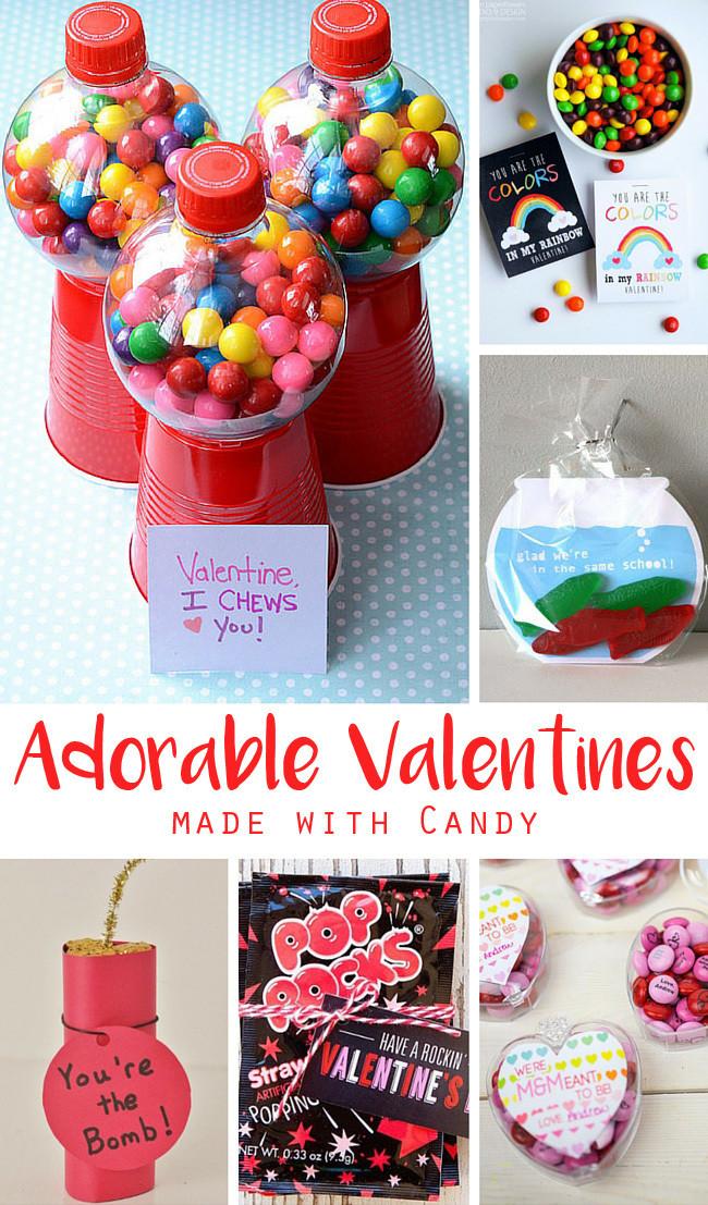 Valentine Gift Ideas For School  Kids Valentines for School
