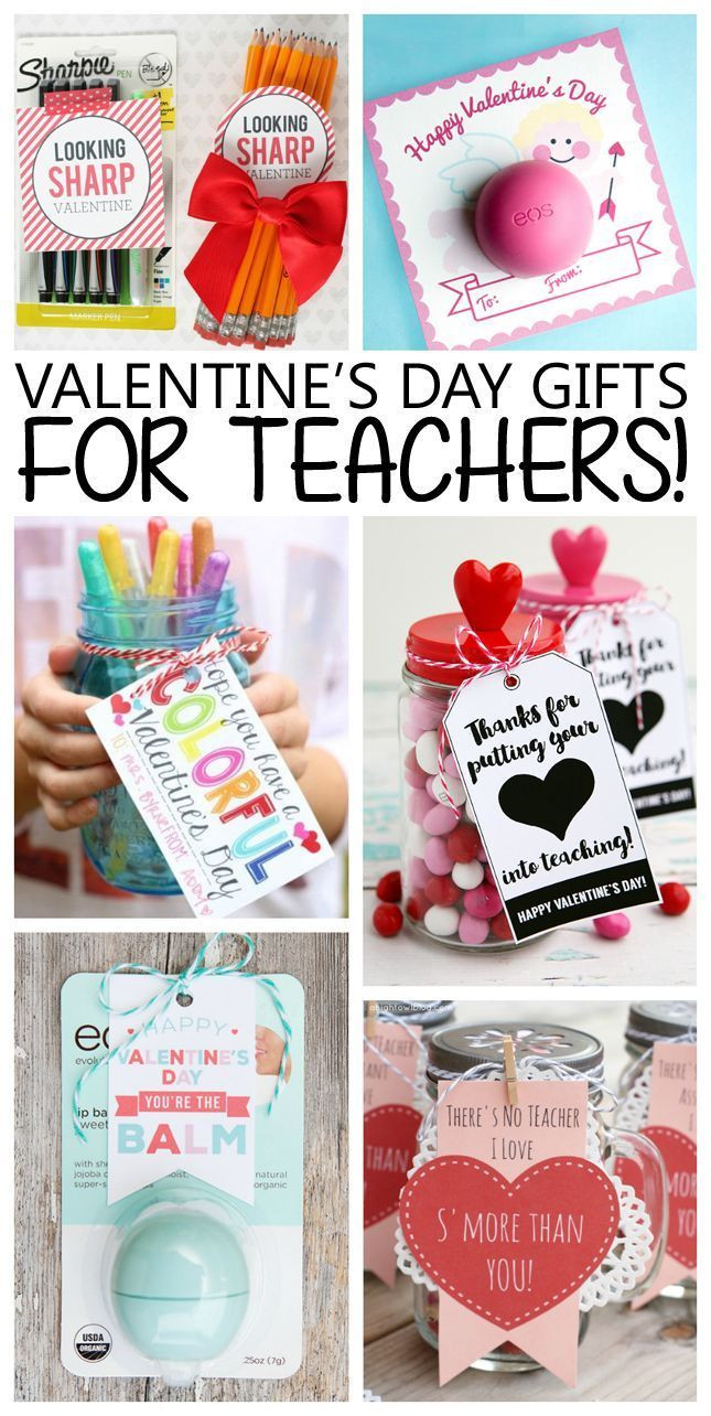 Valentine Gift Ideas For School  415 best images about Teacher Gift Ideas on Pinterest