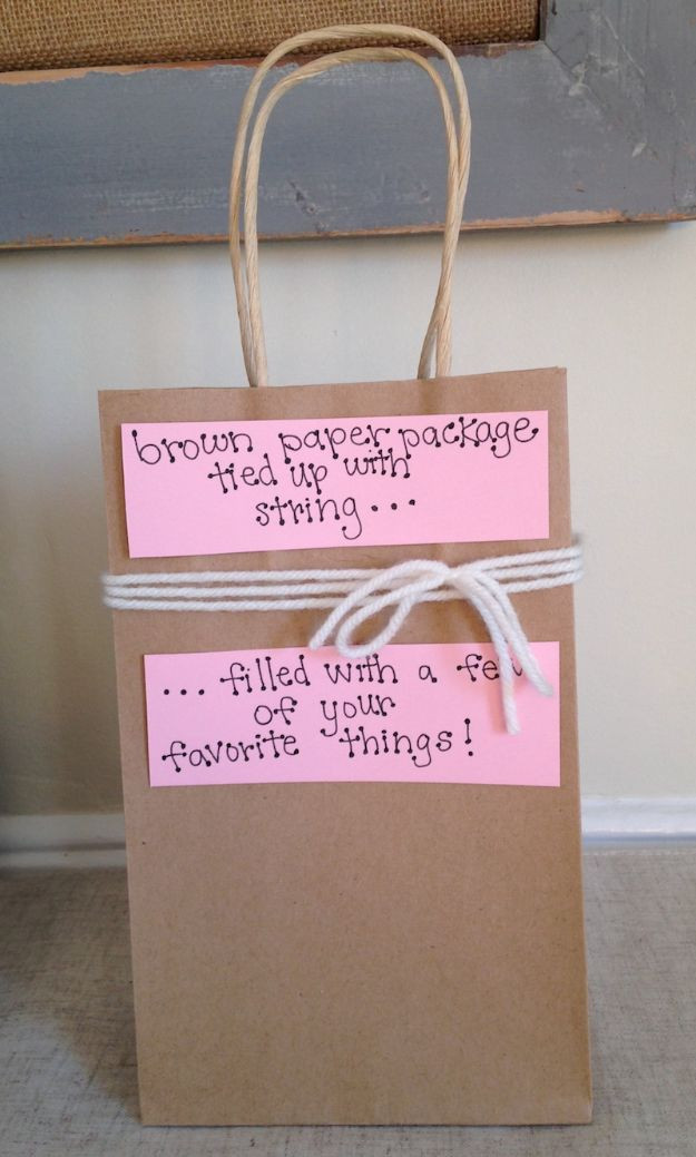 Valentine Gifts For Him DIY  35 DIY Valentine Gift Ideas for Him