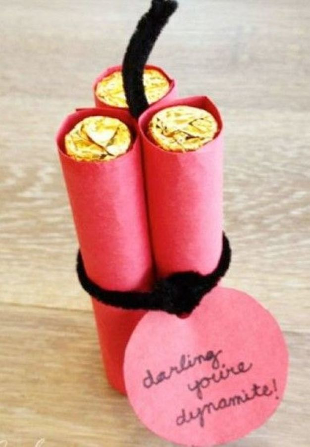 Valentine Gifts For Him DIY  DIY Valentine s Day Gifts For Him Ideas Our Motivations
