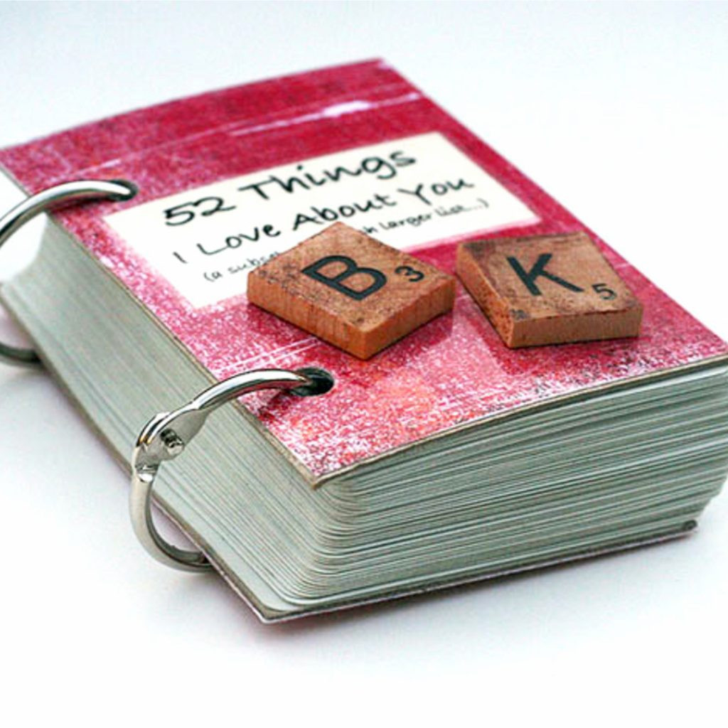 Valentine Gifts For Him DIY  26 Handmade Gift Ideas For Him DIY Gifts He Will Love